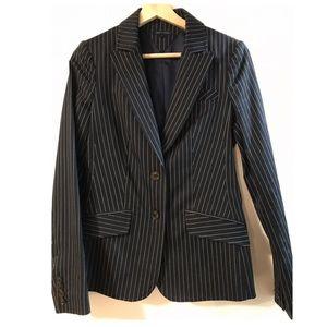Tommy Hilfiger striped blazer